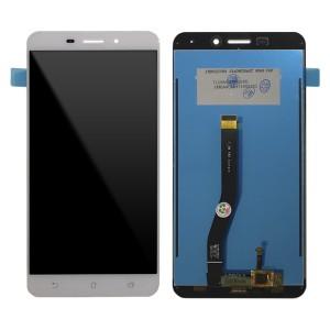 Asus Zenfone 3 Laser ZC551KL - Full Front LCD Digitizer White