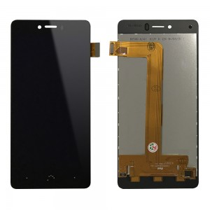 BQ Aquaris U / U Lite - Full Front LCD Digitizer Black