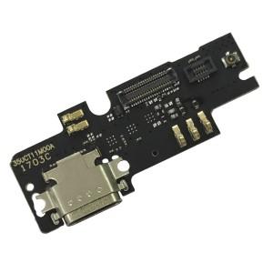 Xiaomi Mi 4C - Dock Charging Connector Board