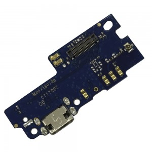 Xiaomi MI MAX - Dock Charging Connector Board