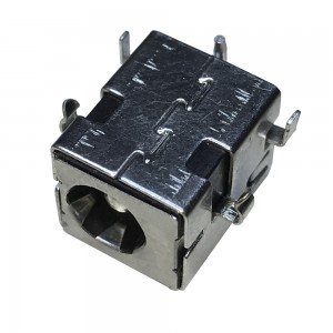 DC Jack Power Connector - DC 042 For Asus K53S A52 A53 K43 K43S K52 K52 X52 X54 X44H A83 A43 2,5mm
