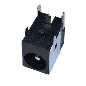 DC Jack Power Connector - PJ001 1,65mm