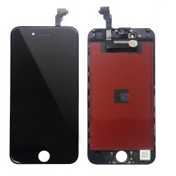 iPhone 6 - LCD Digitizer (original remaded) Black
