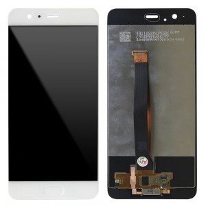 Huawei Ascend P10 Plus - Full Front LCD Digitizer White