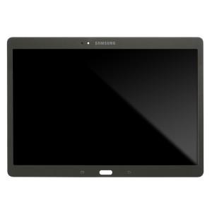 Samsung Galaxy Tab S 10.5 T800 T801 T805 - Full Front LCD Digitizer Black