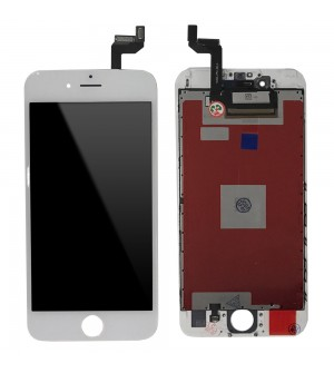 iPhone 6S - LCD Digitizer White EBS