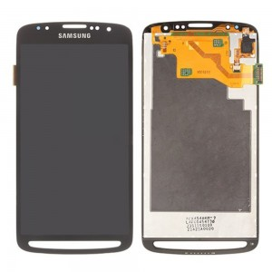 Galaxy S4  Active I9295 - Full Front LCD Display Digitizer Cinzento