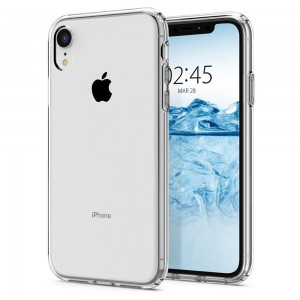 iPhone XR - Air Cushion TPU Gel Case