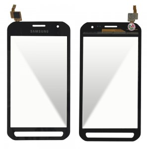 Samsung Galaxy Xcover 3 G389F - Front Glass Digitizer Grey