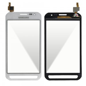 Samsung Galaxy Xcover 3 G389F - Front Glass Digitizer White