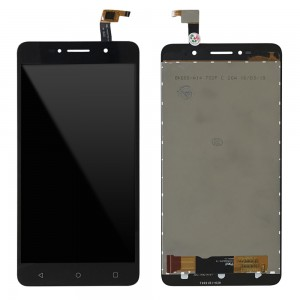 Alcatel Pixi 4 (6.0)  4G 8050D - Full Front LCD Digitizer Black TXDT600ELPA-14