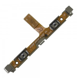 Samsung Galaxy A3 / A5 / A7 2017 A320 / A520 / A720 - Volume Flex Cable