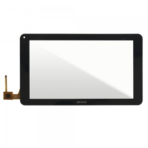 Universal / Archos 10.1 inch MGLCTP-80701 - Front Glass Digitizer Black