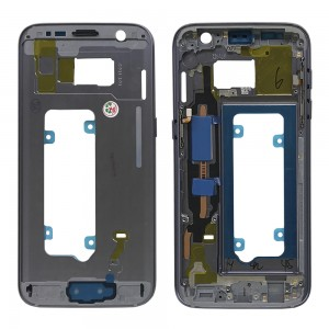 Samsung Galaxy S7 G930 - Middle Frame Black