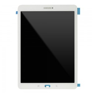 Samsung Galaxy Tab S2 9.7 T810 T813 T815 2015 - Full Front LCD Digitizer White