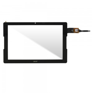 Acer Iconia A3-A40 - Front Glass Digitizer Black