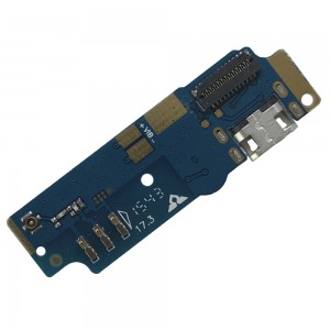 ASUS Zenfone Max ZC550KL - Dock Charging Connector Board