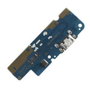 Asus Zenfone 3S Max ZC521TL - Dock Charging Connector Board
