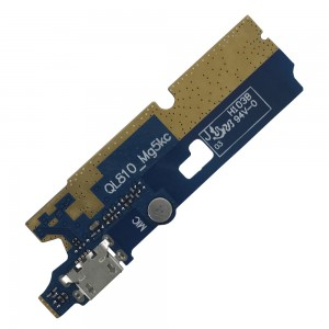 Asus Pegasus X003 - Dock Charging Connector Board