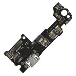 Asus Zenfone 3 Laser ZC551KL - Dock Charging Connector Board