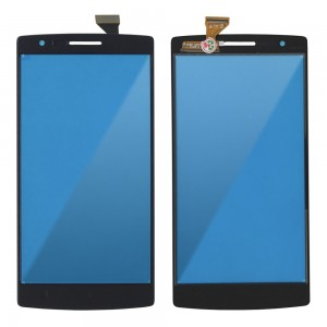 OnePlus One - Front Glass Digitizer Black