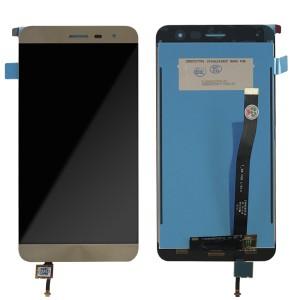 Asus Zenfone 3 ZE552KL - Full Front LCD Digitizer Gold