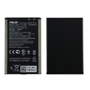 Asus ZenFone 2 Laser ZE601KL ZE550KL / Zenfone Selfie ZD551KL - Battery C11P1501 3000mAh