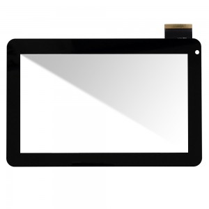 Acer Iconia Tab B1-720 - Front Glass Digitizer Black