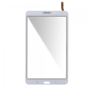 Samsung Galaxy Tab 4 8.0 T330 Wifi - Front Glass Digitizer White