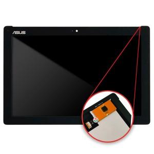 Asus ZenPad 10 Z300M - Full Front LCD Digitizer Black