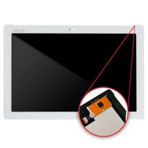 Asus ZenPad 10 Z300M - Full Front LCD Digitizer White