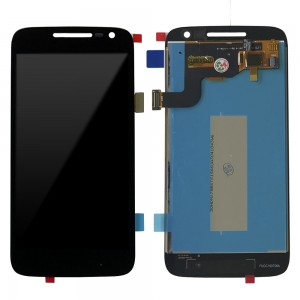 Motorola Moto G4 Play  XT1601 - Full Front LCD Digitizer Black