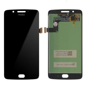 Motorola Moto G5 XT1676 - Full Front LCD Digitizer Black