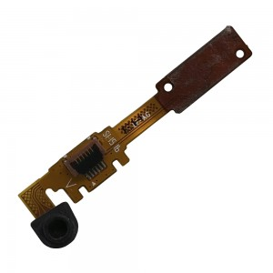 Samsung Galaxy Tab 3 Lite 7.0 T110 / T111 - Microphone and Home Button Flex Cable