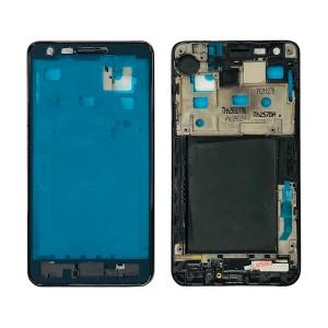 Samsung Galaxy S2 I9100 - LCD Frame Grey