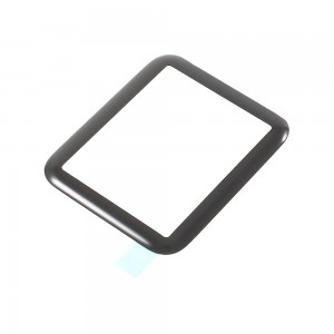 Apple iWatch 42mm - Full Arc Tempered Glass Bulk