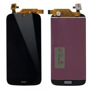 Acer Liquid Jade S55 - Full Front LCD Digitizer Black
