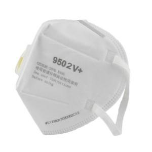 Mask 3M 9502v+