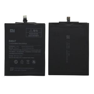 Xiaomi Redmi 3 / 3S / 3X - Battery BM47 4000mAh 15.4Wh