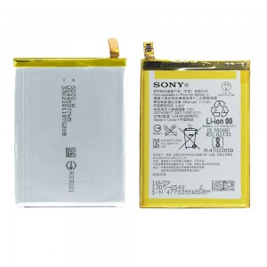 Sony Xperia XZ F8331 - Battery LIS1632ERPC 2900mAH 11.0 Wh