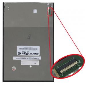 Asus Memopad ME173X - LCD