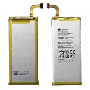Huawei Ascend P6 / G6 - Battery HB3742A0EBC 2000mAh 7.6Wh