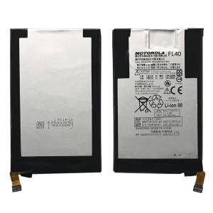 Motorola Moto X Play XT1561 XT1562 XT1563 - Battery FL40 3425mAh 13Wh