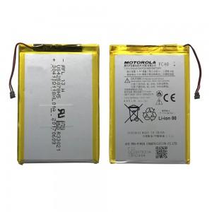 Motorola Moto G3 3rd Gen XT1540 XT1541 XT1548 - Battery FC40 2315mAh 8.8Wh