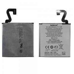 Nokia Lumia 920 - Battery BP-4GW 2000mAh 7.4Wh