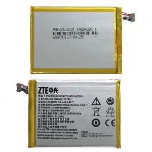ZTE Blade S6 - Battery Li3830T43P6h856337 3000mAh 11.4Wh