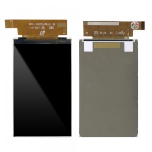 Wiko Sunny Max - LCD Module
