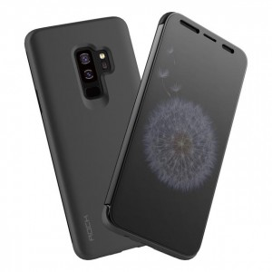 Samsung Galaxy S9 G960 - ROCK Dr. V Series Protection Case