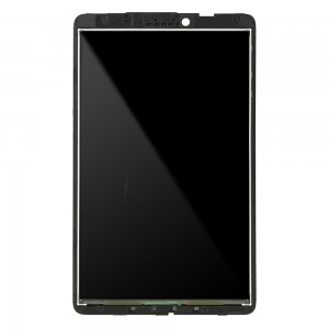 Samsung Galaxy Tab E 9.6 T560 T561 - LCD Display with Frame and LCD Extension Flex Cable
