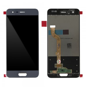 Huawei Honor 9 - Full Front LCD Digitizer Silver